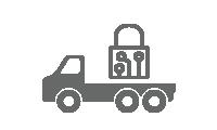 Sistema Traba Plato Logistica DCN